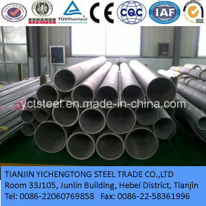 304L Stainless Steel Pipe Welding (YCT-S-207) pictures & photos