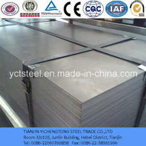 Hot Dipped Galvanized Steel Sheet SGCC pictures & photos