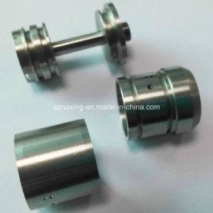 Stainless Steel CNC (Turning and Milling) Machining Part for E-Cigarette pictures & photos