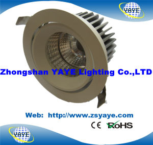 Yaye 2016 Newest Design Hot Sell 30W COB LED Downlight with Ce/RoHS/UL pictures & photos