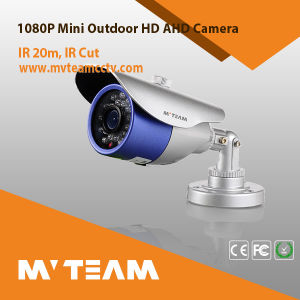 2.0MP High Resolution Ahd Camera Outdoor Bullet IR Camera Mvt-Ah20p pictures & photos