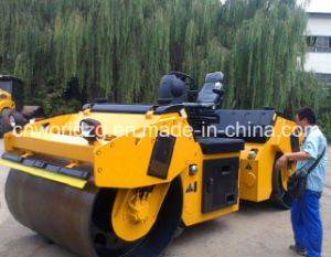 Tandem Roller 8 Ton for Sale pictures & photos