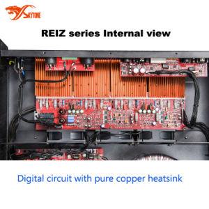 Skytone Reiz450 PRO Digital Professional Light Weight Power Amplifier pictures & photos