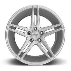 Forged Wheel for Bentley