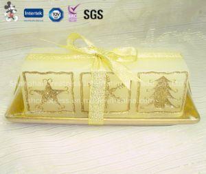 Sale Splendid Christmas Decoration Candle in Bulk pictures & photos