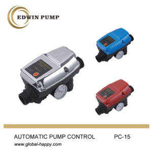Automatic Electronic Pressure Switch for Water System PC-10p pictures & photos