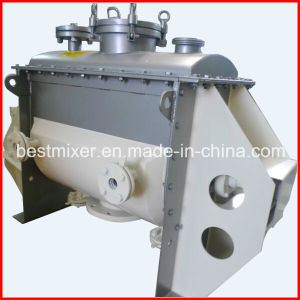 Ribbon Mixer with High Efficiency Motor pictures & photos