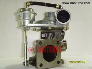 Rhb5 8971760801 Turbocharger for Isuzu