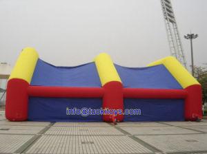 Amusement Inflatable Tent for Children Park (A740) pictures & photos