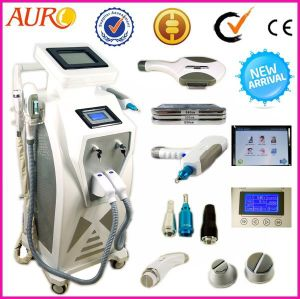 Opt Shr ND YAG Laser Radio Frequency Equipment pictures & photos