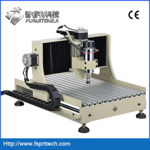Wood CNC Router Machine for Engraving and Carving pictures & photos