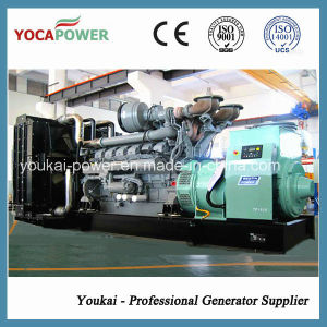 1200kw/1500kVA Perkins Engine Power Electric Diesel Generator Genset pictures & photos