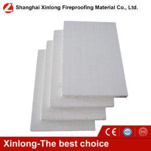 100% Free Asbestos MGO Magnesium Oxide Board to USA Market