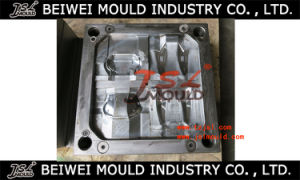Plastic Full Face Motorcycle Helmet Mould pictures & photos