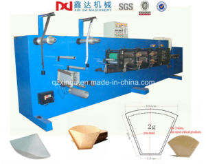 High Quality Filter Coffee Paper Bag Harvest Machine pictures & photos