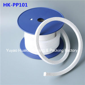 Alkali Solution Viscous Liquid Grease PTFE/Teflon Lubricant Gland Packing