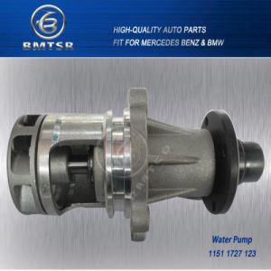 Electric Engine Water Pump for BMW 3 Series E36 5 Series E34 1151 1727 123 11511727123 pictures & photos