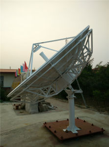 3.7m Outdoor Communication Satellite Dish pictures & photos