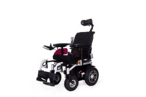 Newest off-Road Electric Power Wheelchair Epw68 pictures & photos