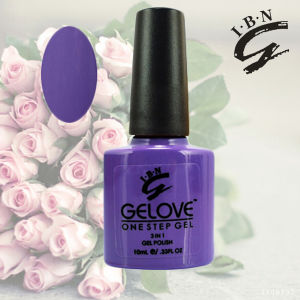 Ibn Top Selling Color Beauty One Step UV Gel pictures & photos