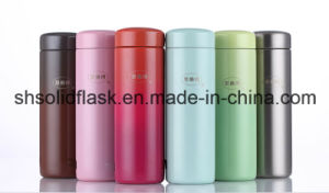 SVC-200c Stainless Steel Double Wall Vacuum Mug Travel Water Bottle pictures & photos