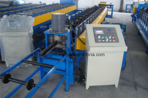C Steel Frame Purlin Machine Lower Price Made in China pictures & photos