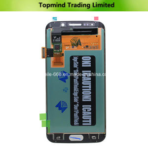 LCD for Samsung Galaxy S6 Edge with Digitizer Touch Screen pictures & photos