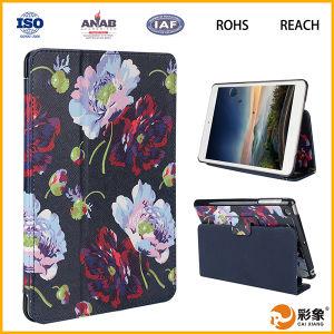 PC+PU Leather Case for iPad Mini 4 (SP-MYM304)