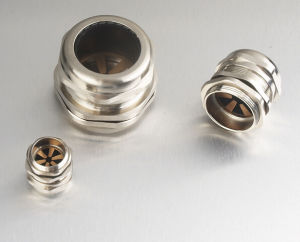 Wire Sealing Proteced EMC Cable Glands pictures & photos