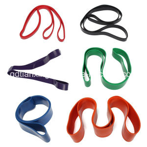 Pull up Assistance Resistance Bands Set Power Band pictures & photos
