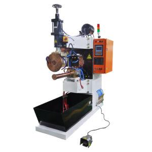 165kVA Mfdc Seam Welding Machine