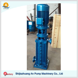 High Pressure Multistage Vertical Stainless Steel Booster Pump pictures & photos