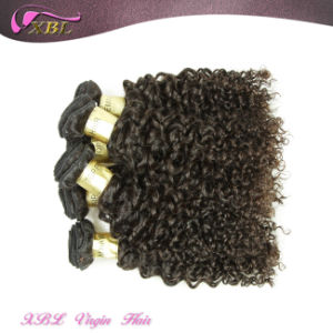 Tangle Free Natural Color Virgin Cambodian Hair Weave Wholesale pictures & photos