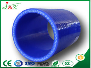 Various Colors High Quality Silicone Tube pictures & photos