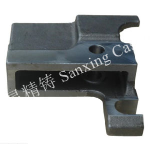CNC Machining Steel Casting Part for Various Industrial Use pictures & photos