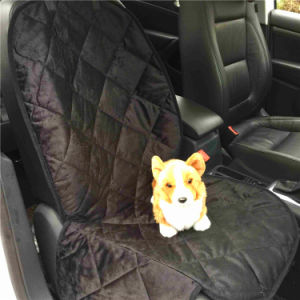 2016 Dog Puppy Car Booster Seat pictures & photos