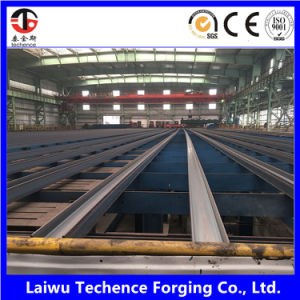 Q235A Hw100X100 H Beam Special Steel pictures & photos