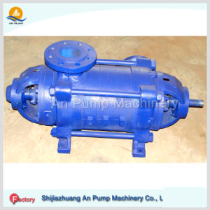 High Pressure High Lift Multi Stages Pressure Booster Pump pictures & photos