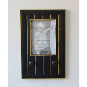Black Frame with Hanger for Wall pictures & photos