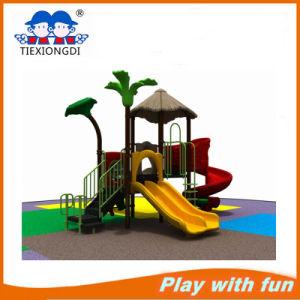2017 Children Amusement Outdoor Playground Equipment Txd16-Hoc012 pictures & photos