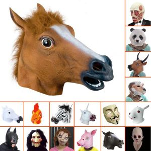 Carnival Mask, Party Mask, Halloween Mask, Animal Mask pictures & photos