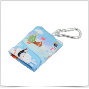 Custom Pattern Microfiber Keychain Cleaning Cloth for Glasses pictures & photos