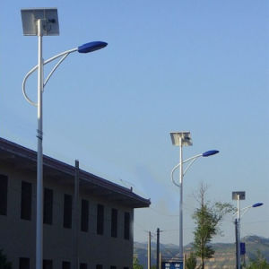 24W All in One LED Street Light pictures & photos
