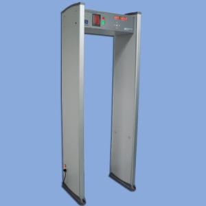 Best Metal Detector of Door Frame Metal Detector Xld-II pictures & photos