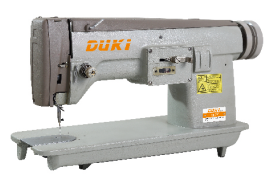 Multifunction Embroidering Sewing Machine Dk271 pictures & photos