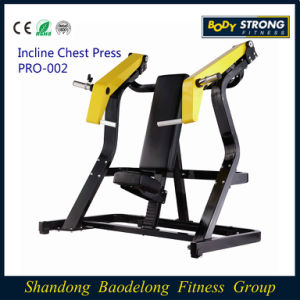PRO-002 Incline Chest Press Commercial Equipment pictures & photos