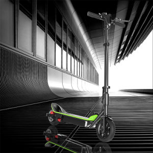 2016 New Design Two Wheels Folding Electric Scooter Hoverboard Smart Balancing Wheels pictures & photos