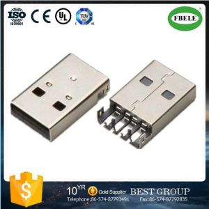 High Quality Mini USB B Connector pictures & photos
