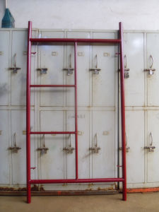 DIP Painting Door Frame Scaffolding Bracket & China DIP Painting Door Frame Scaffolding Bracket - China Frame ... pezcame.com