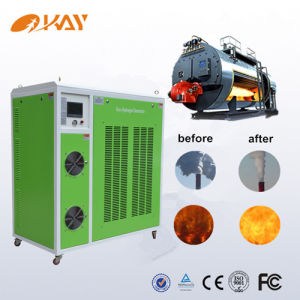 Steam Boilers Fuel Saver Oxyhydrogen Gas Generator Hho Heating System pictures & photos